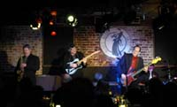 4 Blues Alley